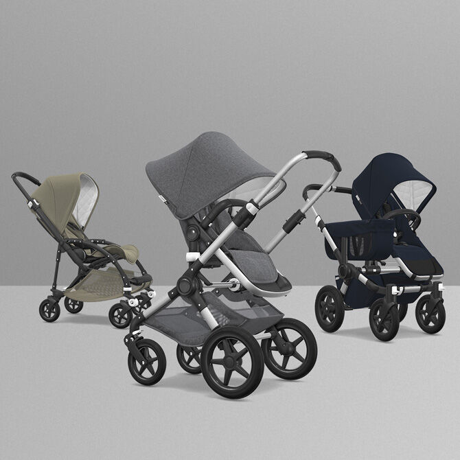 Classic Collection Bugaboo
